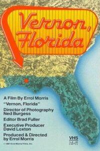 Vernon, Florida - Poster / Capa / Cartaz - Oficial 2