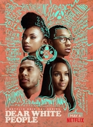 Cara Gente Branca (Volume 2) (Dear White People (Volume 2))
