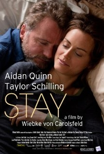 Stay - Poster / Capa / Cartaz - Oficial 1