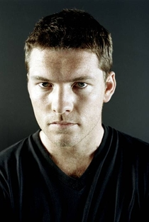 Sam Worthington - Poster / Capa / Cartaz - Oficial 4
