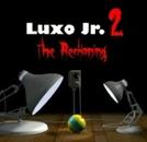 Luxo Jr. 2: The Reckoning (Luxo Jr. 2: The Reckoning)