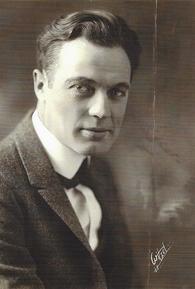 Forrest Taylor