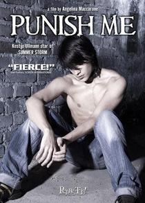 Punish Me - Poster / Capa / Cartaz - Oficial 2