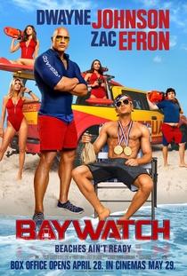Baywatch - S.O.S. Malibu - Poster / Capa / Cartaz - Oficial 4
