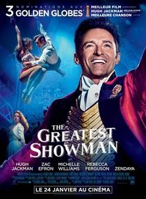 O Rei do Show - Poster / Capa / Cartaz - Oficial 14