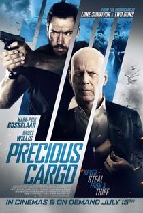 Carga Preciosa - Poster / Capa / Cartaz - Oficial 4