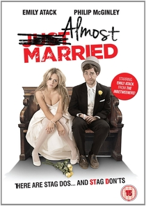 Almost Married - Poster / Capa / Cartaz - Oficial 1