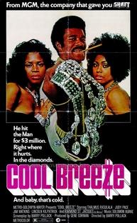 Cool Breeze - Poster / Capa / Cartaz - Oficial 1