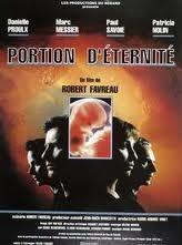 Portion d'éternité - Poster / Capa / Cartaz - Oficial 1