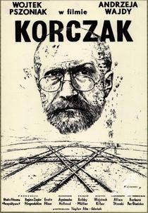 As 200 Crianças do Dr. Korczak - Poster / Capa / Cartaz - Oficial 2