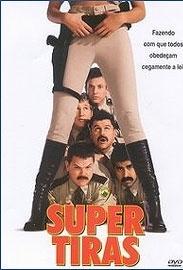 Super Tiras - Poster / Capa / Cartaz - Oficial 2