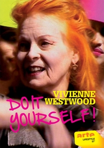 Vivienne Westwood: Do It Yourself! - Poster / Capa / Cartaz - Oficial 1