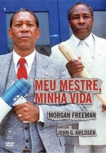 Meu Mestre, Minha Vida - Poster / Capa / Cartaz - Oficial 5