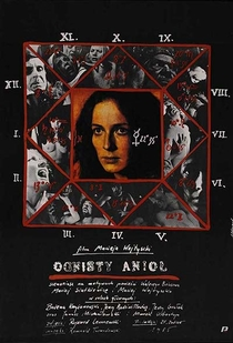 Ognisty Aniol - Poster / Capa / Cartaz - Oficial 2
