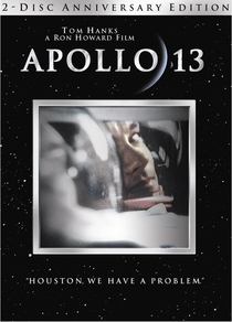 Apollo 13 - Do Desastre ao Triunfo - Poster / Capa / Cartaz - Oficial 5
