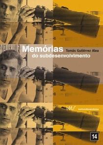 Memórias do Subdesenvolvimento - Poster / Capa / Cartaz - Oficial 4