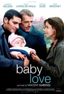 Baby Love - Poster / Capa / Cartaz - Oficial 1
