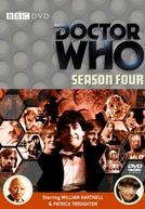 Doctor Who (4ª Temporada) - Série Clássica
