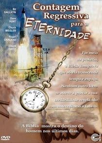 Contagem Regressiva para a Eternidade - Poster / Capa / Cartaz - Oficial 1