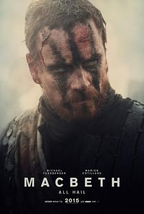 Macbeth: Ambição e Guerra - Poster / Capa / Cartaz - Oficial 7