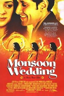 Um Casamento à Indiana - Poster / Capa / Cartaz - Oficial 5