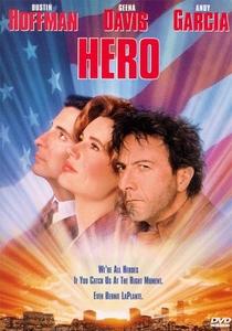 Herói por Acidente  - Poster / Capa / Cartaz - Oficial 1