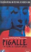 Pigalle - Poster / Capa / Cartaz - Oficial 1