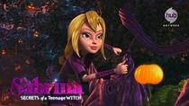 Sabrina: Secrets of a Teenage Witch (1ª Temporada) - Poster / Capa / Cartaz - Oficial 3