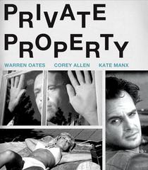 Propriedade Privada - Poster / Capa / Cartaz - Oficial 1