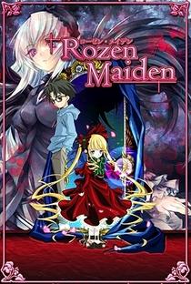 Rozen Maiden (1ª Temporada) - Poster / Capa / Cartaz - Oficial 21