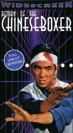 Return Of The Chinese Boxer (Shen quan da zhan kuai qiang shou)