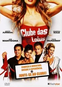 Clube das Lobas - Poster / Capa / Cartaz - Oficial 1