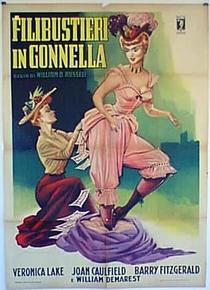 As Duas Santinhas - Poster / Capa / Cartaz - Oficial 5