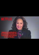 Stranger Things - Minute By Minute with Brenda Wood (Stranger Things - Minute By Minute with Brenda Wood)