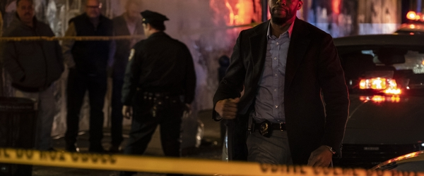 Crime Sem Saída, thriller estrelado por Chadwick, ganha trailer