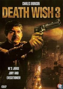 Desejo de Matar 3 - Poster / Capa / Cartaz - Oficial 8
