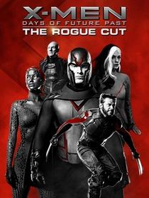X-Men: Dias de um Futuro Esquecido – Edição Vampira - Poster / Capa / Cartaz - Oficial 1