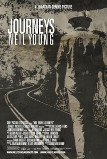 Neil Young Journeys - Poster / Capa / Cartaz - Oficial 1