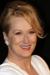 Meryl Streep - Poster / Capa / Cartaz - Oficial 7