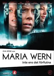 Maria Wern: Inte ens det förflutna - Poster / Capa / Cartaz - Oficial 1
