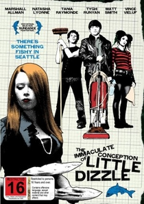 The Immaculate Conception of Little Dizzle - Poster / Capa / Cartaz - Oficial 2