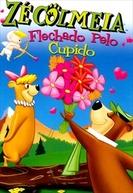 Zé Colmeia - Flechado Pelo Cupido (Yogi Bear Love Bugged Bear)