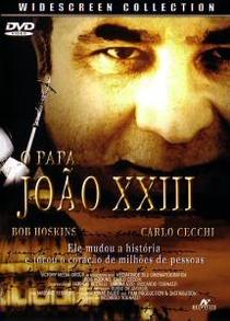 O Papa João XXIII - Poster / Capa / Cartaz - Oficial 1