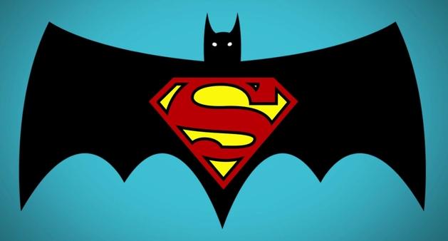 Batman vs Superman: trailer ganha versão com Christopher Reeve e Adam West!