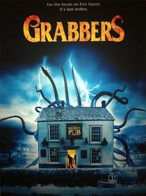 Grabbers - Poster / Capa / Cartaz - Oficial 3