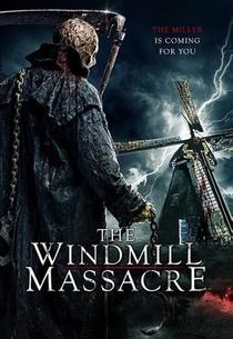 O Massacre do Moinho - Poster / Capa / Cartaz - Oficial 1