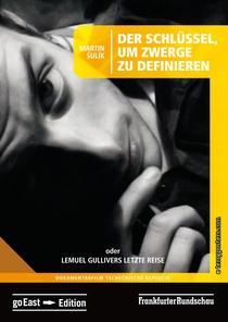 A Última Viagem de Lemuel Gulliver - Poster / Capa / Cartaz - Oficial 1