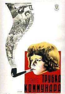 Pipe of Communard - Poster / Capa / Cartaz - Oficial 1
