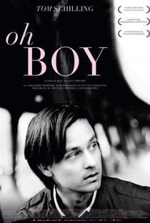 Oh Boy - Poster / Capa / Cartaz - Oficial 1