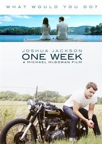 Uma Semana - Poster / Capa / Cartaz - Oficial 2